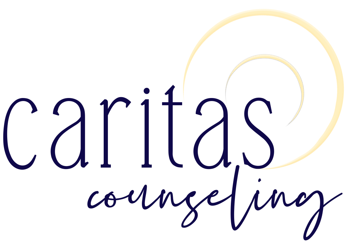 Caritas Counseling logo counseling Tallmadge Ohio therapy
